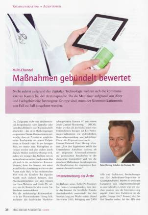 2012-01-eumara-artikel-healthcare-marketing_seite1